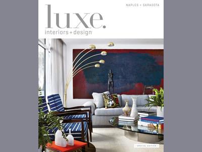 Dwayne Bergmann Luxe Magazine