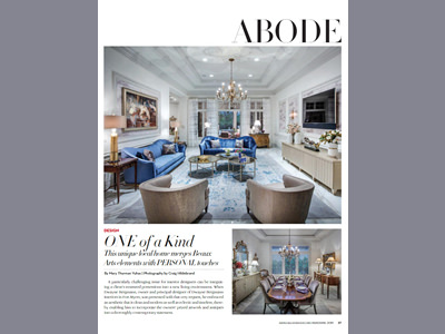 Naples illustrated Press Dwayne Bergmann Interiors
