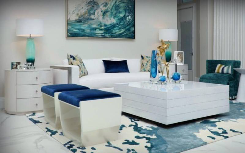 Dwayne Bergmann Interiors Places First in ASID Design Competition