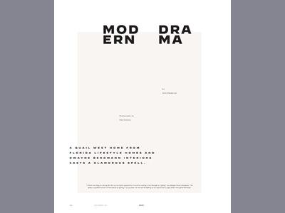 moderndramapress