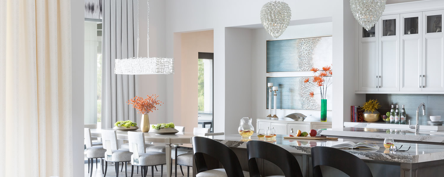 """Dwayne Bergmann Interiors Offers """"Room Refresh"""" Giveaway to an Essential Working Mom for Mother's Day."""