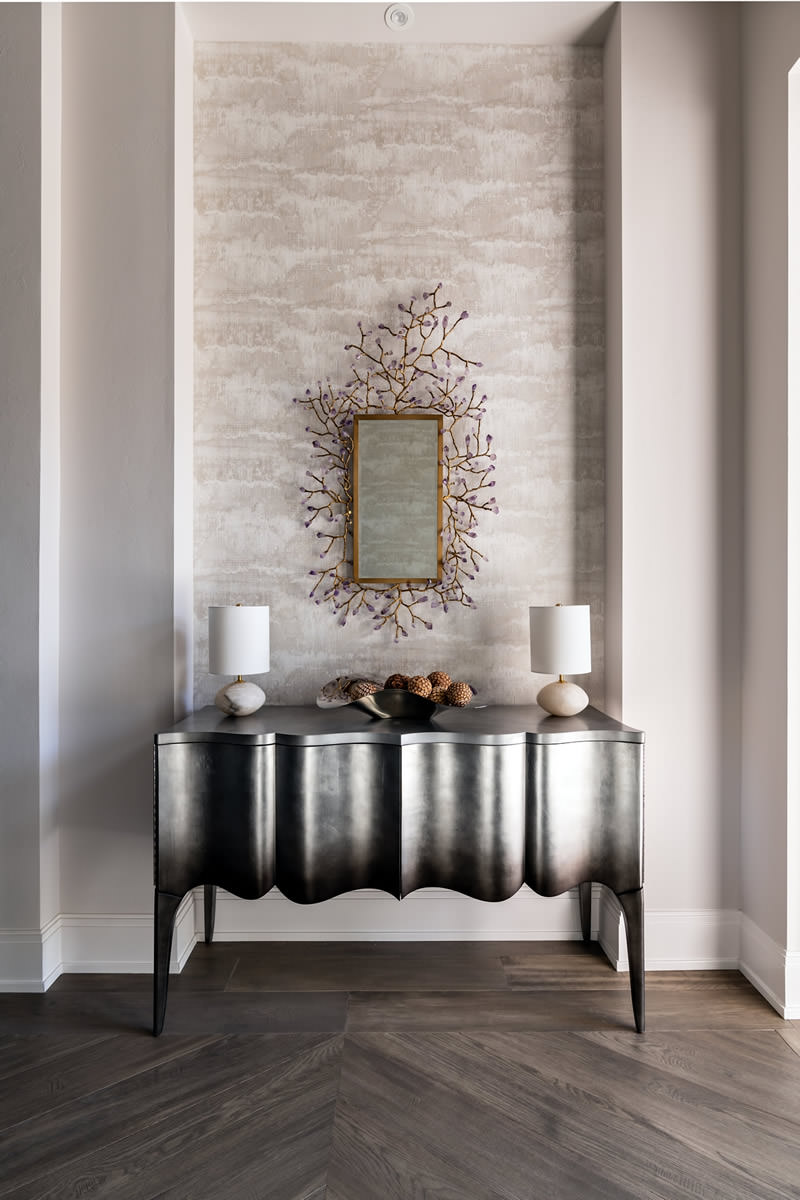 Interior Design: First Impressions