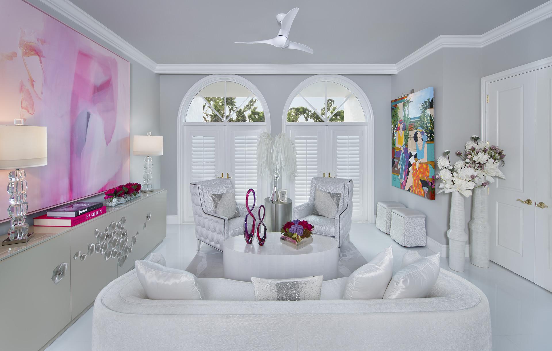 Dwayne Bergmann Interiors Featured in Naples Illustrated