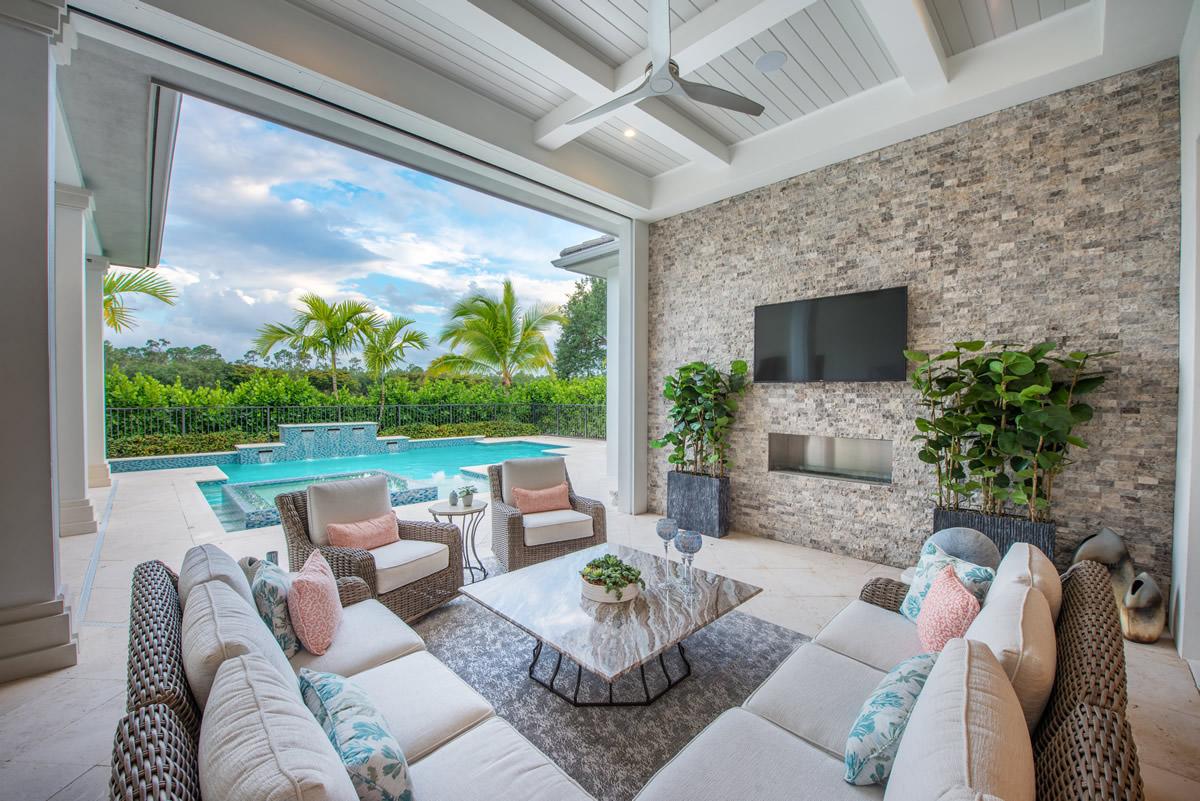 Southwest Florida Interior Design